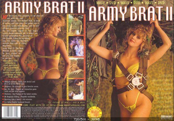Army Brat #2 (1989) DVDRip