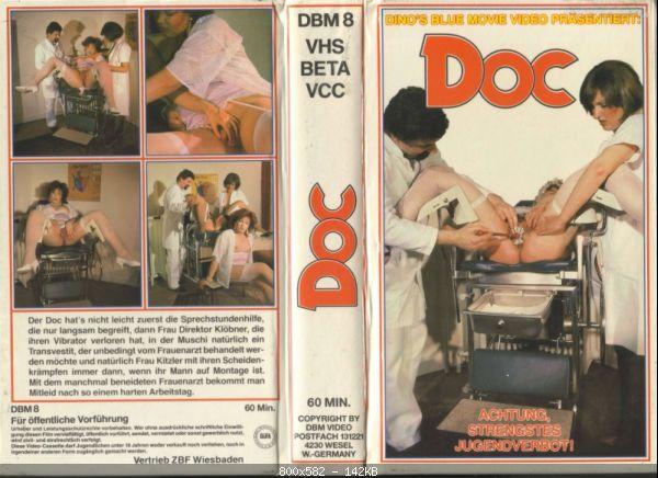 Doc (1987) DVDRip