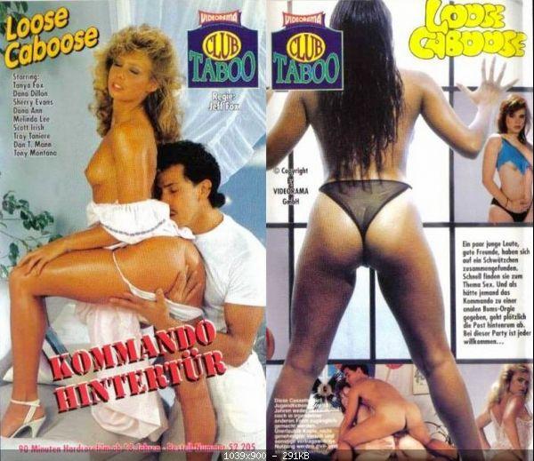 Loose Caboose (1987) DVDRip