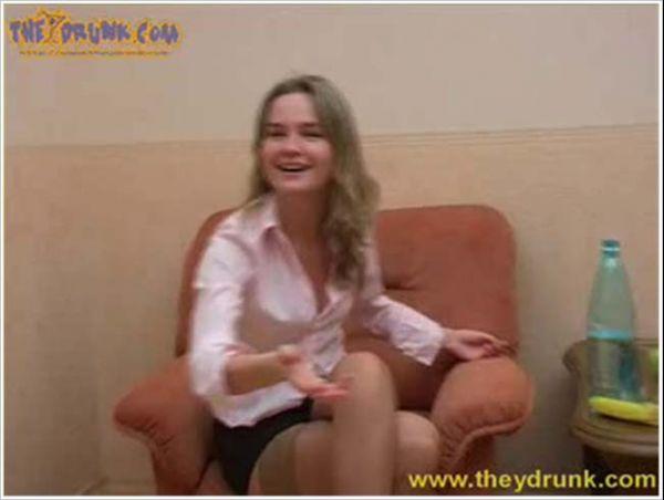 TheyDrunk - Sonya