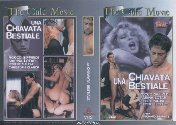 Una chiavata bestiale (1987) DVDRip