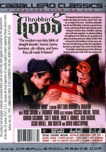 Throbbin Hood (1987) DVDRip