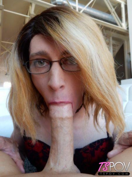 Jessica Lynne - Tall & Slim CD Jessica Lynne Enjoys a Big Dick [FullHD 1080p] (TSPOV)