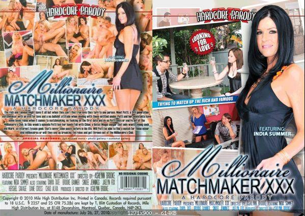 millionaire matchmaker pornstar