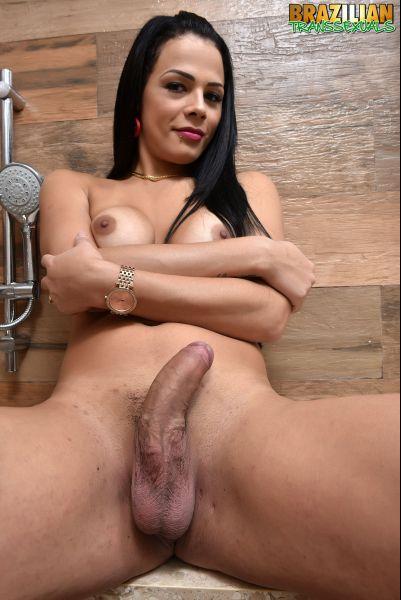 Bruna Castro - Pornstar Bruna! [HD 720p] (Brazilian-Transsexuals)