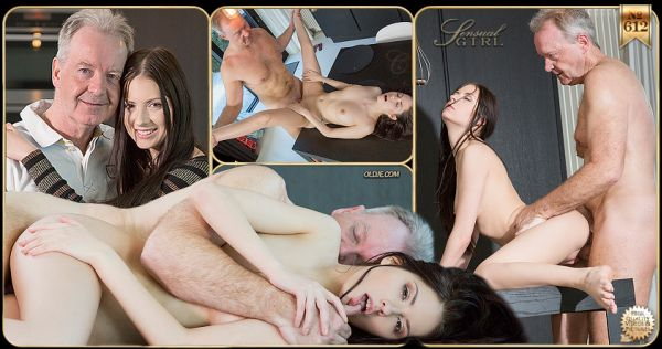 Rebecca Volpetti - №612 Greedy Young Pussy [FullHD 1080p] (0ldje)