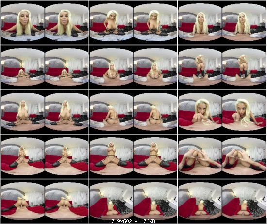 Bridgette B  - PSE Bridgette B VR - Naughty America - 1440p