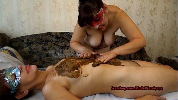 A very dirty massage – ModelNatalya94 - Full HD 1080p - August 12, 2017