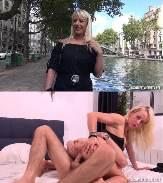 Mathilde - Telerealite et pornorealite ! [HD 720p] (JacquieetMichelTV)