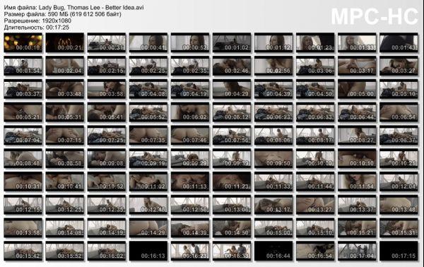 Lady Bug, Thomas Lee: Better Idea HD 1080p