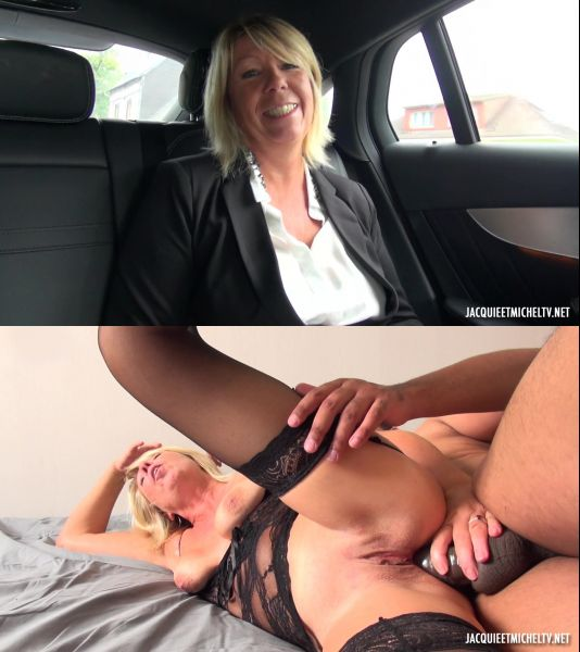 Brigitte - Brigitte redevient etudiante ! [FullHD 1080p] (JacquieetMichelTV)