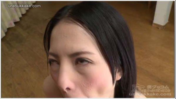 uncensored japanese femdom