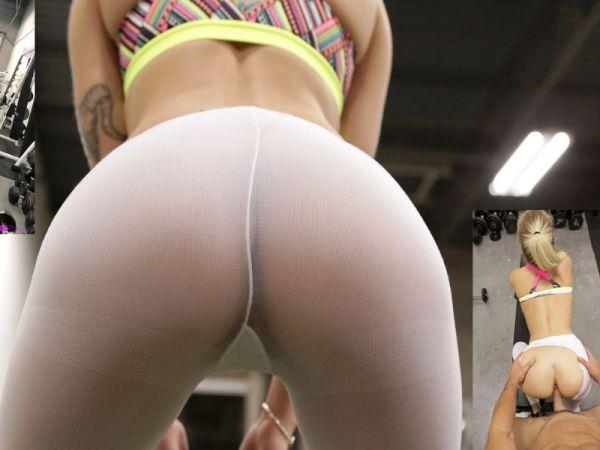 Alex Grey - Power Pussy