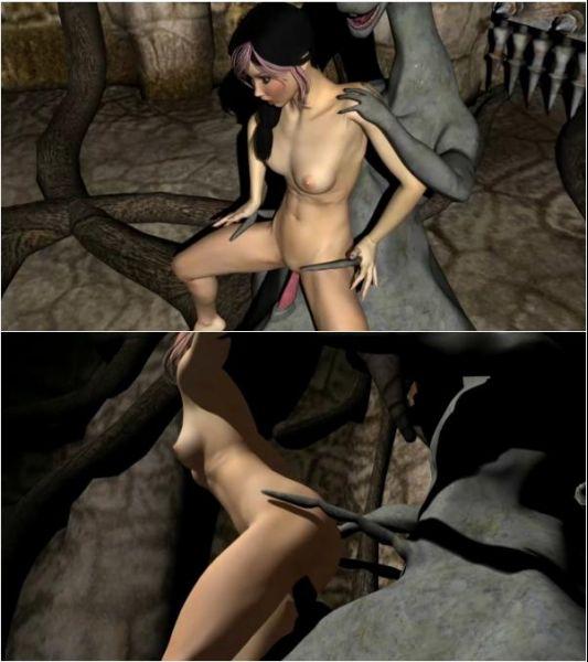 Erotic furry coic