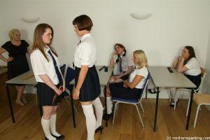 Classroom Chaos Part 2/10 - image1