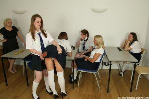 Classroom Chaos Part 2/10 - image2