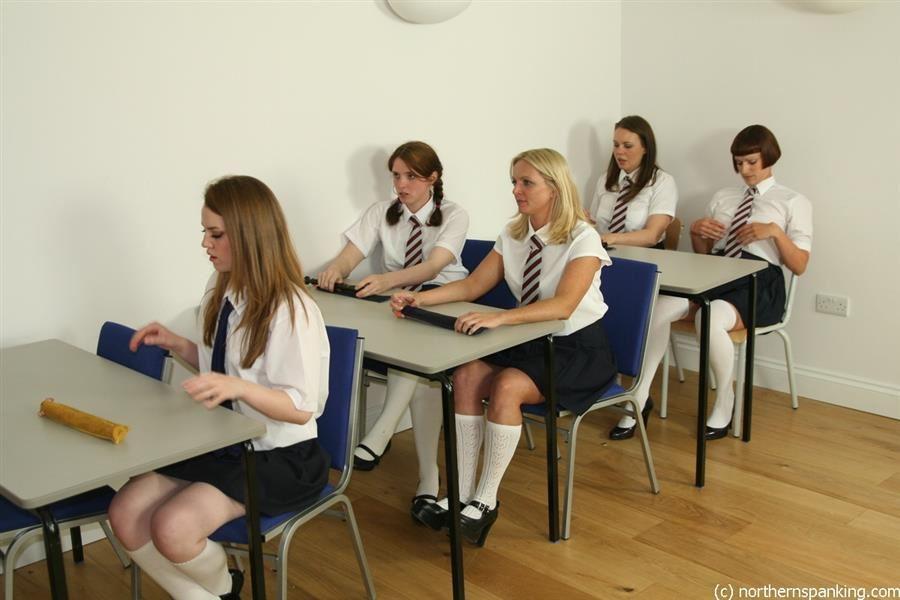 Classroom Chaos Part 1/10 - image6
