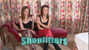 Shoplifters - image1