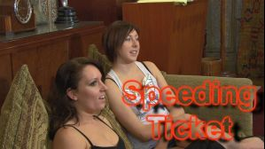 Speeding Ticket - image1
