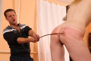 Street Girls Punishment Ii - image2