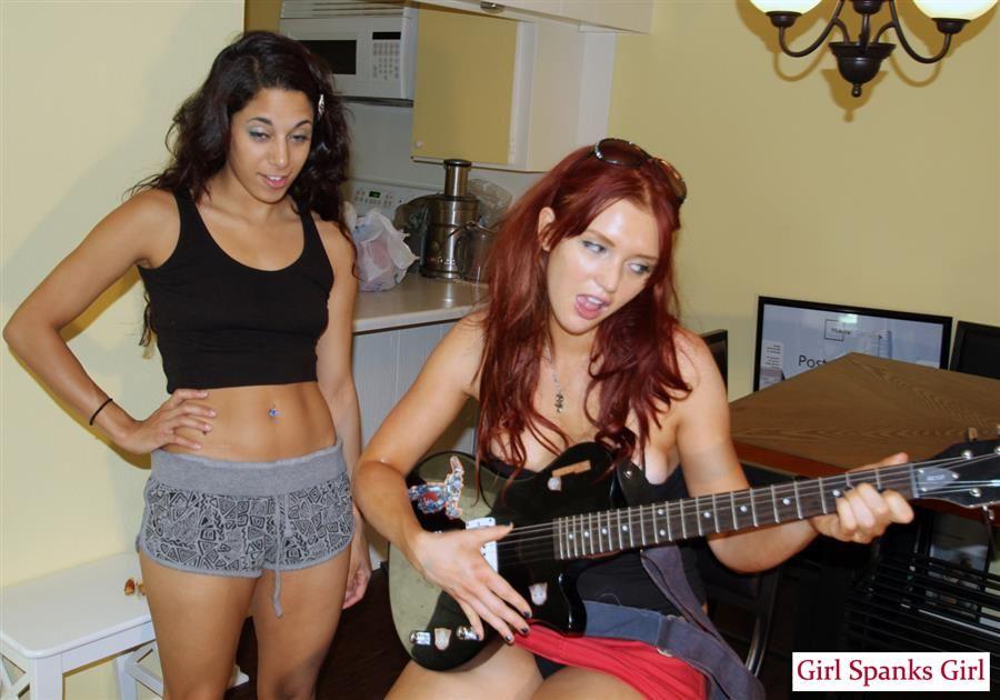 Pop Diva Spankings 2 - image2