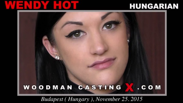 Wendy Hot - Casting X 151 [SD 540p] (WoodmanCastingX)