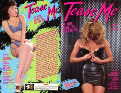 Misty regan 1985 gold diggers 3