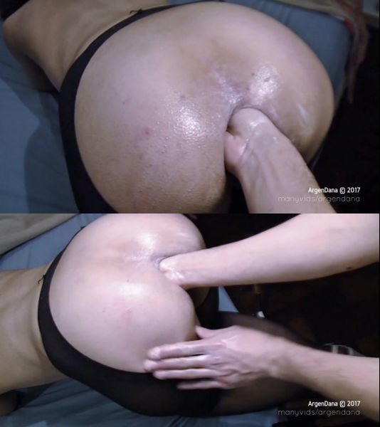 ArgenDana - I need a hand please [FullHD 1080p] (ManyVids)