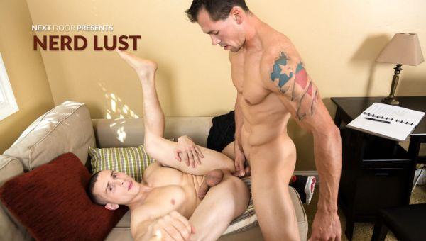 NDB – Nerd Lust – Dante Martin & Austin Hunter