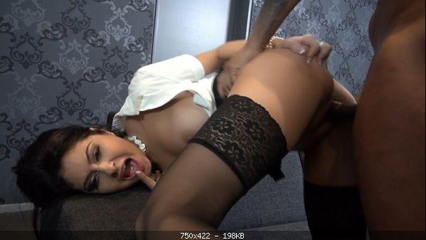 subway boobs video