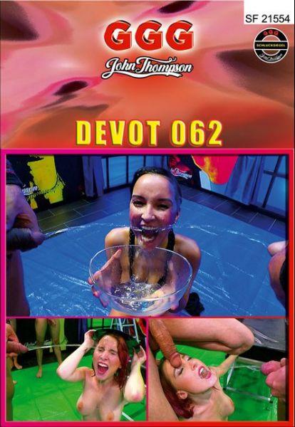 Lia-Louise, Francys Belle - Devot Sperma Und Pisse 62 [HD 720p] (GermanGooGirls)