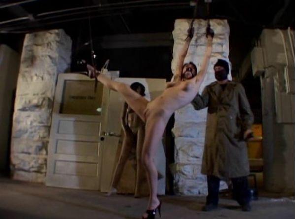 Jackbooth Job - Kelly Mckay, Amber Bliss