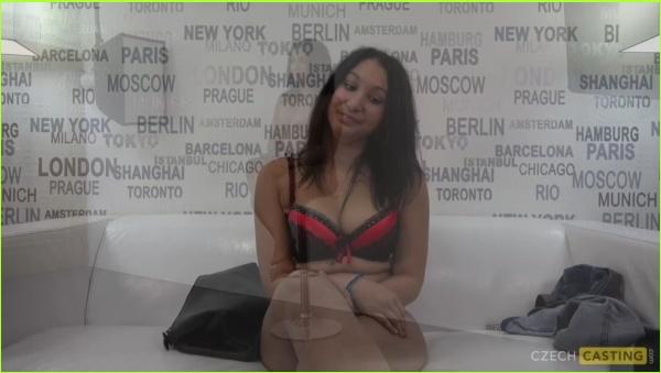 Casting 18 02 09 Monika 0178