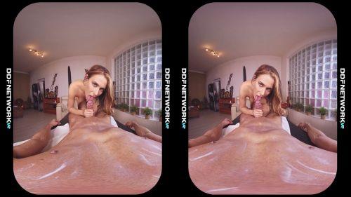 Massage Erotique - Ani Blackfox Oculus