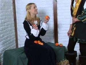 Sss Bruised Peaches - image1