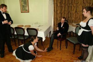 Maid Selection 3/3 - image2
