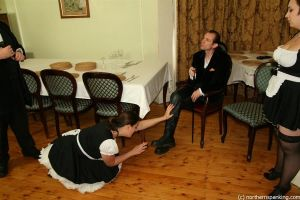 Maid Selection 3/3 - image4
