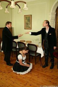 Maid Selection 3/3 - image5