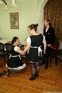 Maid Selection 3/3 - image6