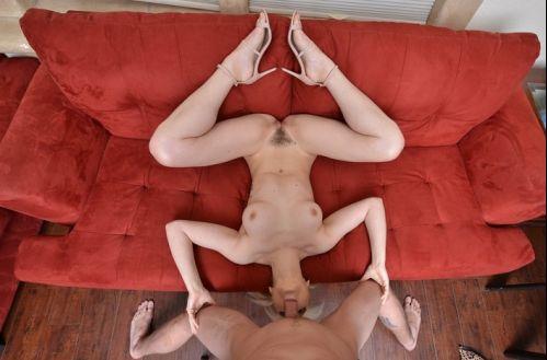 Porn Casting - Lily LaBeau Smartphone