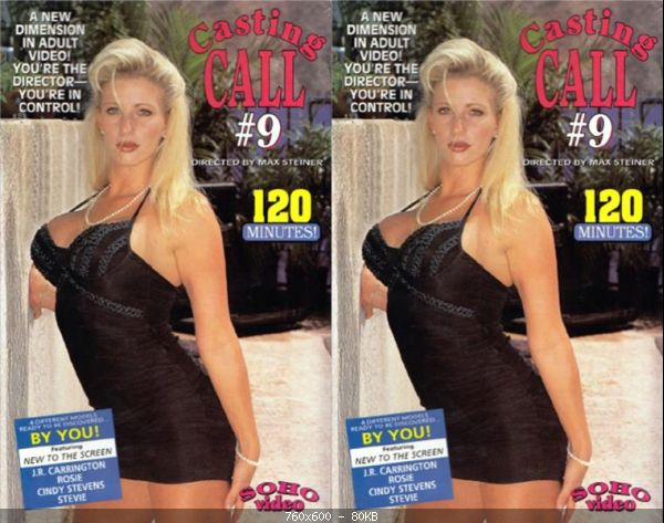 Casting Call 7 - The Classic Porn