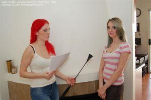 Sorority Sisters - Fg - image1