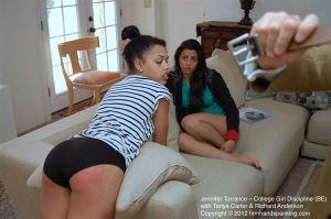 College Girl Discipline - Be - image3