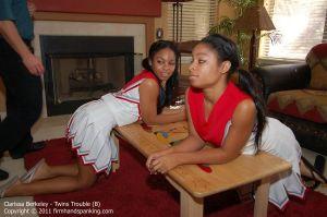 Twins Trouble - B - image1
