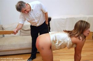 Bare Bottom Paddling - image6