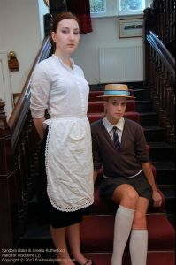 Maid For Discipline - J - image2