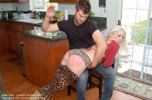 Domestic Discipline - Dg - image5
