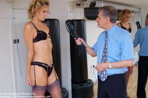 Bare Bottom Whipping - image5