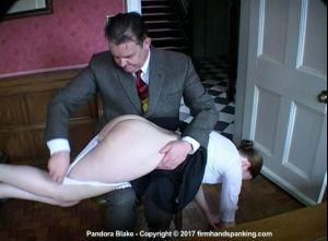 Maid For Discipline - image6