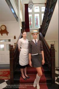 Maid For Discipline - G - image3